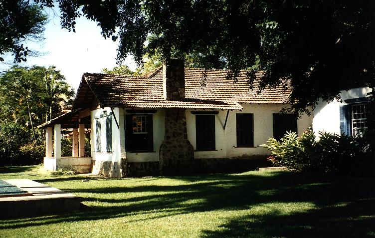 Reforma Casa Colonial - Vista 02
