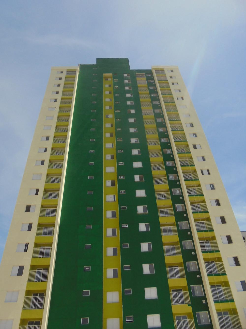 Santos Social Housing