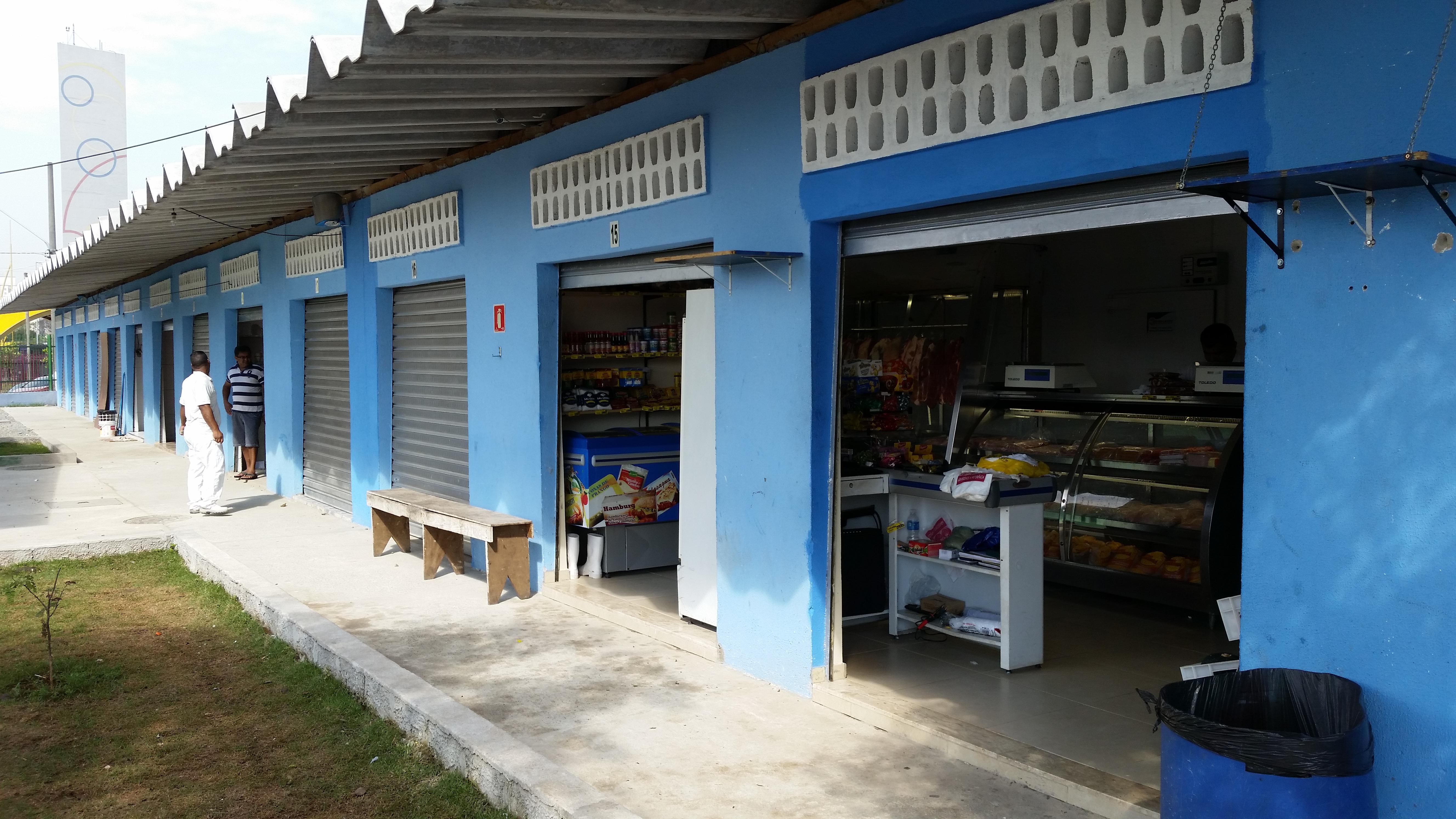 Centro Comercial Bela Vista 04