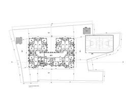 Habitação Social Santos - Tipo