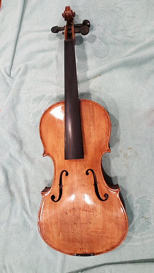 german violin about 1920s