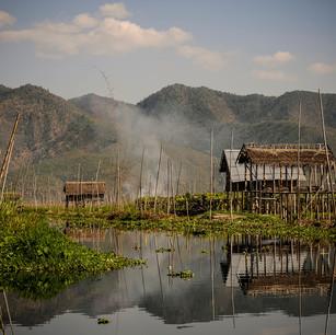 Myanmar - Inle Lake