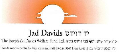 Logo Jad Davids
