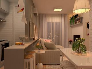 Apartamento PB | 2020