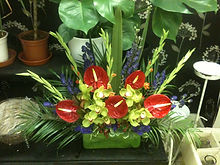 Lovely Floral Display