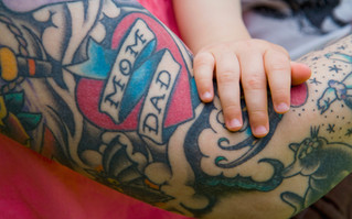 Our Hero - The Postpartum Dad