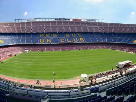La désillusion du Barça