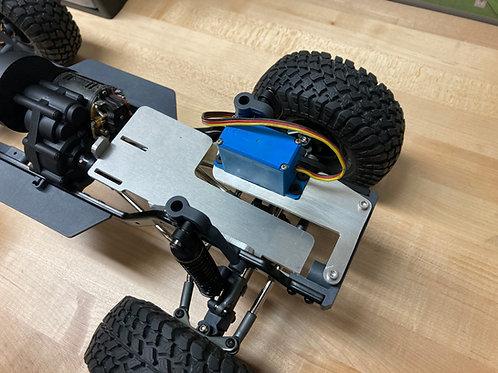 Enduro Full Battery Tray