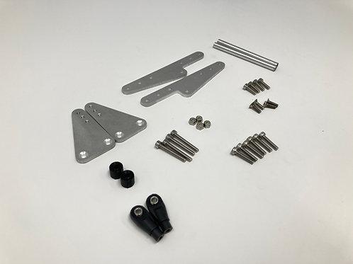 Enduro Trailing Arm Install Kit
