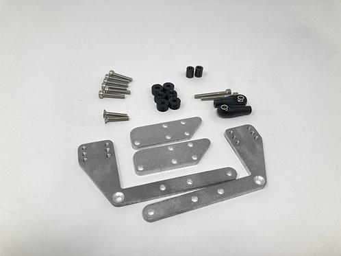 TRX4 Trailing Arm Kit