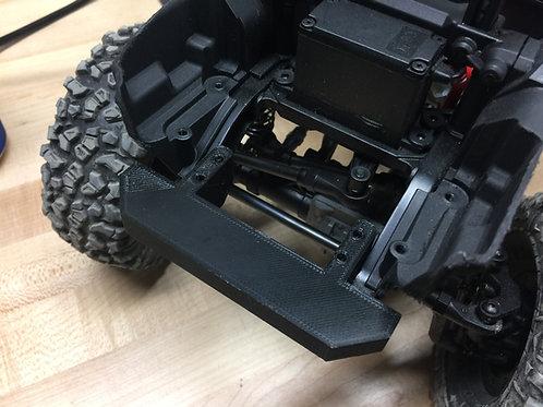 TRX4 Power Wagon Stubby  Winch Bumper