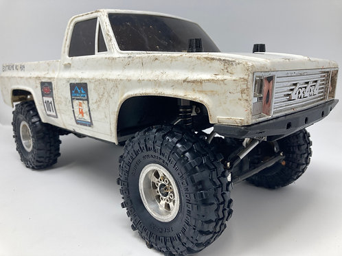 Terramight Chassis