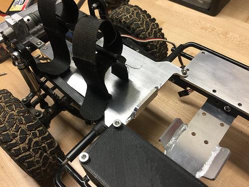 TF2 Front Battery Tray