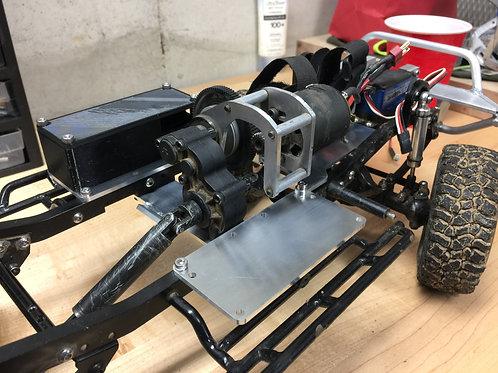 TF2 AX10 Installation Kit