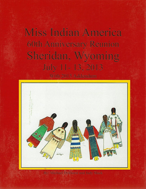 Miss Indian America 60th Anniversary Reunion