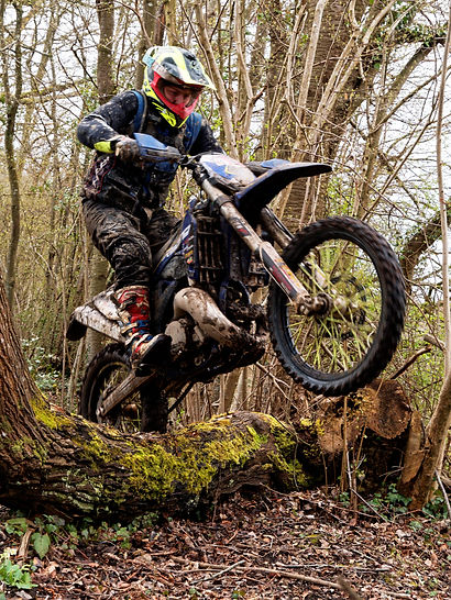 ENDURO NORMANDIE RANDO CREUSE