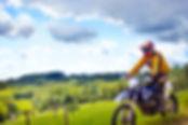 Enduro Normandie Randonnée Moto
