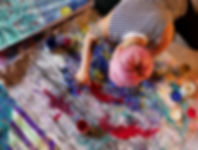 Art Therapy Painting