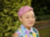 Xu Wang Feminist Queer Counsellor