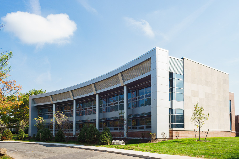 UCTech West-Hall