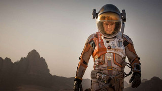 "Death By Potatoes: Could Mark Watney Really Have Survived in ""The Martian"" ?"