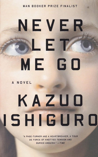 A Book Review sans Spoilers: Never Let Me Go by Kazuo Ishiguro