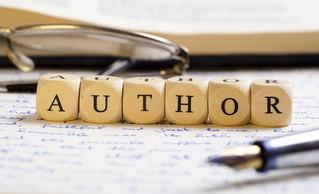 An Author's Job