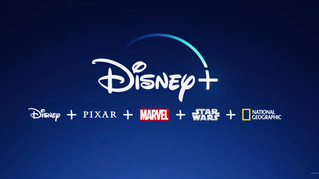 Disney Plus What?: A Review of Disney+