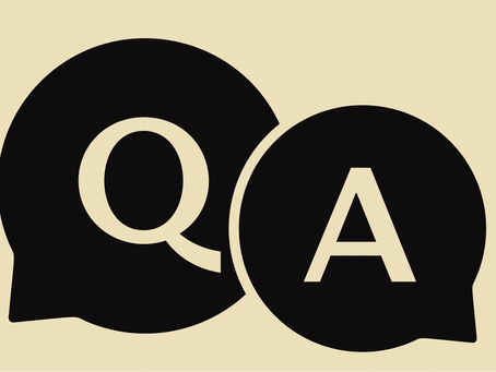 Q&A - How has your editorial process evolved?