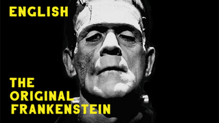 English, A Frankenstein Monster of a Language