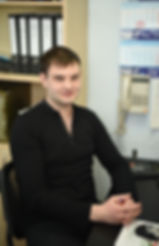 Директор СЦ Басалаев Алексей