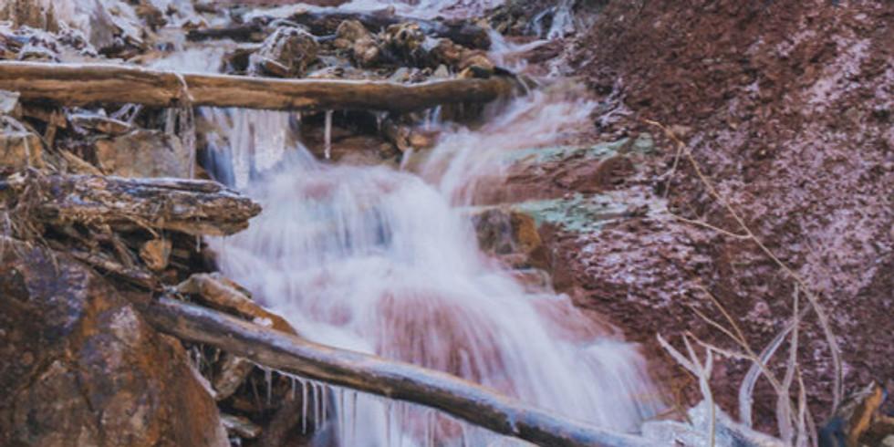 Stew Hiltz Trail