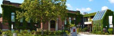 Owen Sound & North Grey Union Library