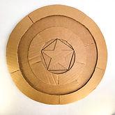 Captain America's Shield.JPG