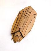 Wakandan Shield.JPG