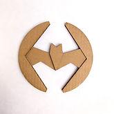 Batman Frisbee.JPG