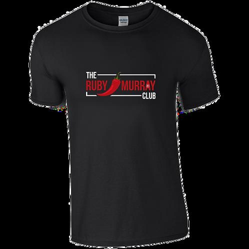The Ruby Murray Club Tee