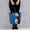 Thumbnail: Tote bag with my original artwork 'Puffin Stance'