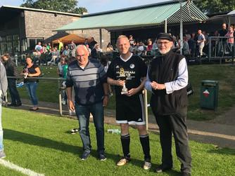 Ingo Thiesing Cup in Burlo war ein toller Erfolg für alle Beteiligten