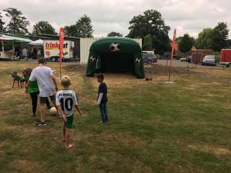 Burloer Dorfmeisterschaft 2017- weitere Preisträger