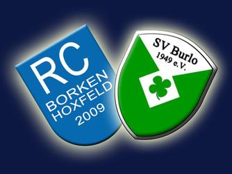 Probetraining JSG Hoxfeld-Burlo