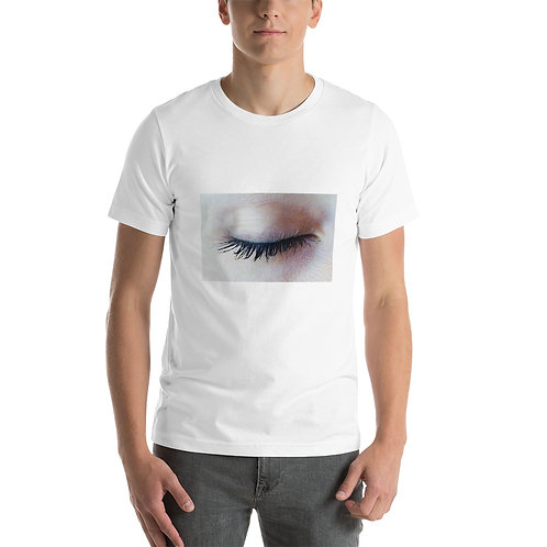Eye Short-Sleeve Unisex T-Shirt