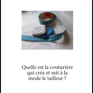 ATELIER MEMOIRE RECTO DISTRACTIONS