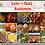 Thumbnail: Concept Loto / Quiz - Balade automnale