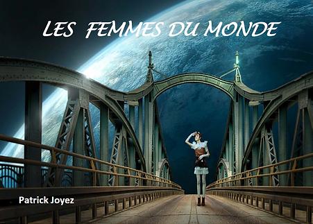 COUVERTURE RECTO LIVRE LES FEMMES DU MON
