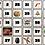 Thumbnail: Concept Grilles de loto 30 grilles - format A3