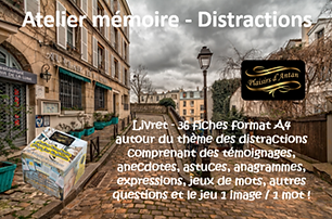 COM BOUTIQUE ATELIER MEMOIRE DISTRACTION