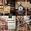 Thumbnail: Livre A4 Plaisirs d'antan - Pack - 4 thèmes