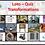 Thumbnail: Concept Loto / Quiz - Plaisirs d'antan - Transformations