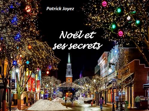 Livre Animation + Clé USB ou DVD -Noël et ses secrets